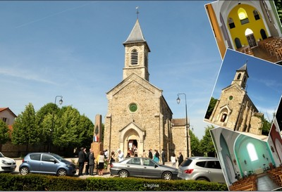 photo eglise